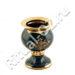 Лампада Малая с золотом